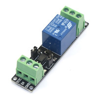 70 x 17 x 20mm (L*W*H) EL817, SRD-DC24V-SL-C DC 24 +/- 2V 20 PCS LOT Mini DC 24V Relay Module Isolated Optocoupler driver module for industrial Power adapter microcontroller and DIY etc #090059