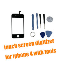 Front Panel Glass Touch Screen Digitizer Replair Lens+ Tool F...