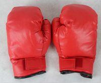 Wholesale PC Pair Adult Average Yard Boxing Glove Sandbag Hand Fist Gloves Protective Sets For Taekwondo Sanda Combat