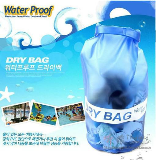 2017 Waterproof Pouch High Quality Dyr Bag Beach Bag For Outdoor ...