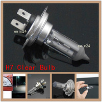 H7 12V 100W Standard Clear Halogen Car Lamp Light Bulbs Head...