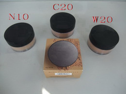 Wholesale new cosmetics make up makeup matte Escentuals foundation