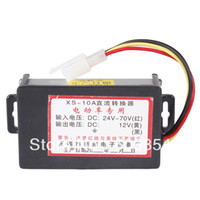 Wholesale Brand New V V V V V To V DC Converter Adapter only for the Battery pack of Electric Vehicle