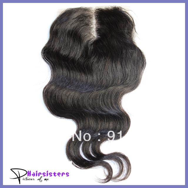 Filipino Hair Closure 21