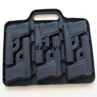 cake icing - 6 in Freeze Party Ice Mould Jelly Chocolate Mold Cube Cake Cookies mould