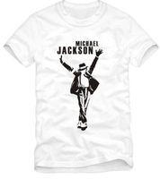 Summer band tee shirts - high quality summer Tee kids tshirt Michael Jackson t shirt King Of Pop Band dance t shirt for children cotton color