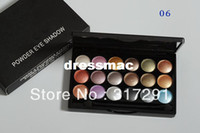 Wholesale NEW makeup color eyeshadow Palette