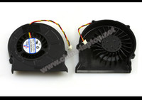 Wholesale Laptop Cooling fan cooler W O heatsink for MSI CR600 CR620 CR630 CR500 VR630 EX620 EX623 A6200 Series PAAD06010FH