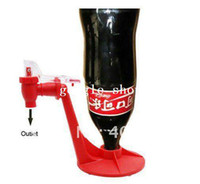 Wholesale drop shipping The fizz saver coke cola drinks the water dispenser quoted the device machine