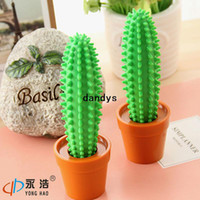 Bathing ball cactus - Hot Like the cactus as the ball point pen and retail