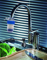 Wholesale Environmentally Friendly Water Guards Faucet Water Purifier Household Dual port Kitchen Faucets Water Filters Free To Send A Filter Element