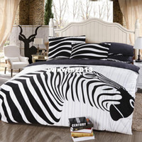 Adult Twill Printed EMS Free Shipping zebra quilt ,100% cotton 500TC zebra comforter quilt ,size Queen Full
