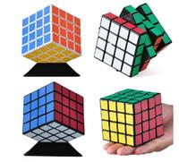 Wholesale Shengshou x4x4 Magic Cubes Puzzles