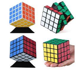Shengshou 4x4x4 Magic Cubes Puzzles