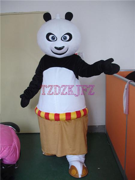 déguisement kung fu panda