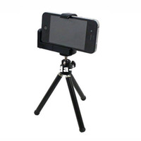apple charger warranty - car Brand Hight Quality New Tripod Stand Mount Holder for Apple iPhone S G G iPod Touch Black year warranty