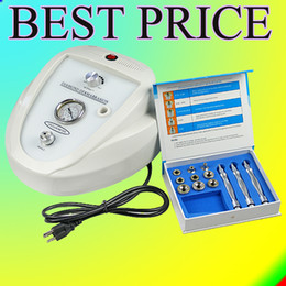 Wholesale Low Price Anti aging Salon Spa Diamond Dermabrasion Microdermabrasion Machine NV60