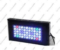 other aquarium beautiful - Christmas Sales D120 bands Spectrums Beautiful led custom layout dimmable led aquarium MYY72