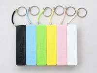 Emergency Chargers Universal  2600mAh Perfume Power Bank Battery Charger Portable Emergency External Battery Charger for iphone 4 5 Samsung S3 S4 Mobile Phone Colorful