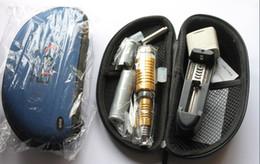 Mod baterías baratas en Línea-Venta caliente Cigarrillo mecánico K100 de la MOD E con el atomizador del clon de Oddy con la batería 900 / 2000mAh precio barato, de calidad superior, usted puede mezclar color betterbuy