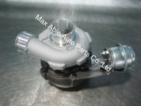 Hyundai China Turbochargers GT1544V 740611-5002S 782403-5001S 28201-2A400 turbocharger For Hyundai Getz Matrix KIA Cerato Rio 1.6L D4FB D4FA Euro4 1.5L