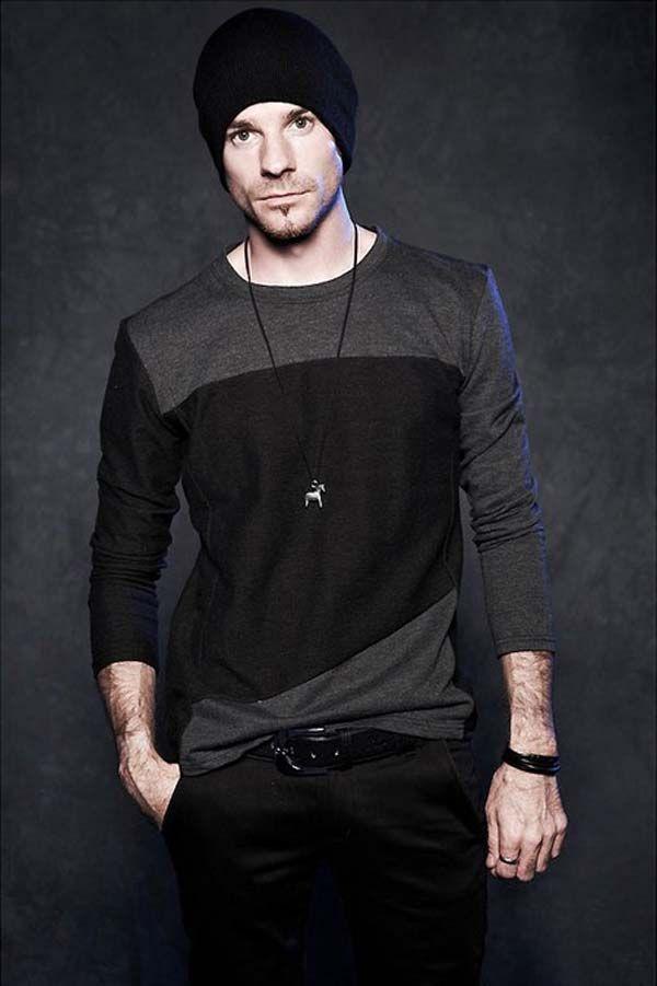 2013 fashion modern men patchwork t shirt high quality long sleeve o. Black Bedroom Furniture Sets. Home Design Ideas