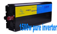 Wholesale factory direct selling W pure sine wave power inverter V to230Vac