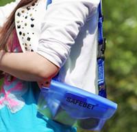 Wholesale Multifunction Storage Bag Waterproof Diving Pockets Waterproof Bag Underwater Floating Case Dry Storage Outdoor Packs