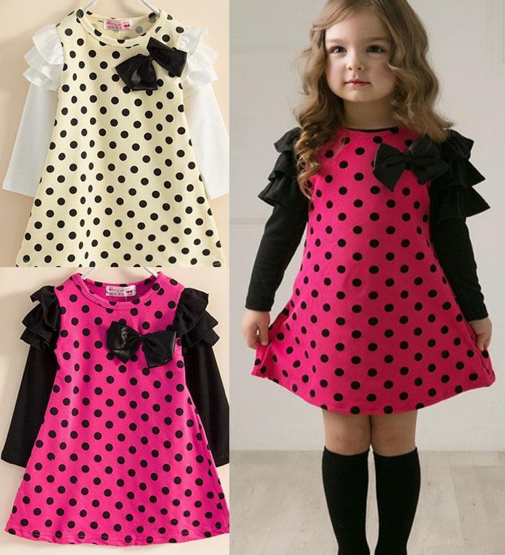 Toddler Fall Dresses Etsy