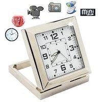 activate cmos - motion activated Spy Clock camera Square clock DVR Digital Video Recorder Home security camera clock cmos sensor
