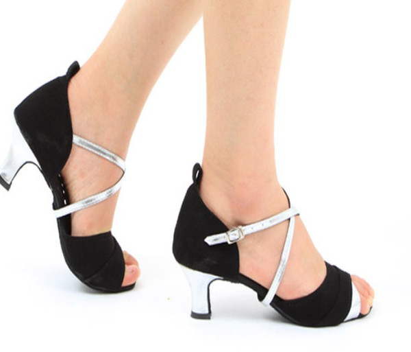 Salsa Shoes on Pinterest | Ladies Shoes, Dance Pants and