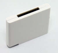 Wholesale Mini Wireless Bluetooth A2DP I WAVE Music Audio Receiver Adapter for iPhone iPad Pin Dock Speaker