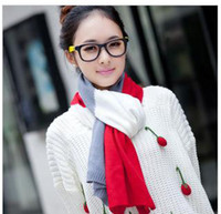 Wholesale new lady the spring and autumn period and the han scarf qiu dong the day thick woman