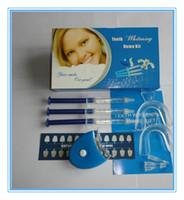 Wholesale Brand New Pro White Gel Teeth Kit Tooth Whitening Bleaching Professional set