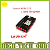Wholesale 2013 Professional Auto Scanner Launch x431 GX3 Universal Car Diagnostic Scan tool Warranty Quality