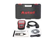 Wholesale Autel MaxiDiag Elite MD OBD II Auto Code scanner basic systems engine transmission ABS and airbag MD702