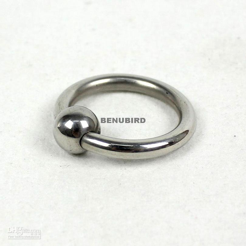 cock ring piercing bontage bilder