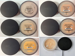Wholesale 2013 Factory Direct New Arrival Mineral Veil Matte Original Foundation g