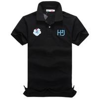 2013 New style Mens black comfortable shitsuke tee shirts Cu...