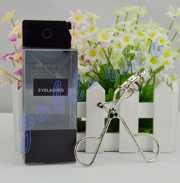Wholesale HOT NEW Makeup Professional Eyelash Curler in the box GIFT