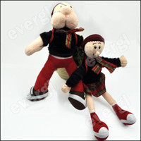 Wholesale Popeye And Olive Oil Plush Set BRAND NEW Inch Tall
