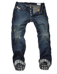 Wholesale 2013 fashion casual Men s jeans brand jeans denim new stylish Men s jeans