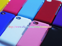 Wholesale Rubberized Rubber oil skin Colorful Hard Plastic back shell Protective Protector cover case cases For Blackberry BB Q5