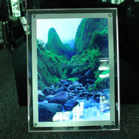 Wholesale Super Slim Led Light Box