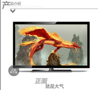 Wholesale The new inch ultra thin LED LCD HDTV