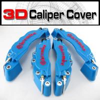 Cheap 16-22 Inch  Brake Caliper Cover Best Calipers & Parts  3D