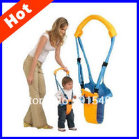 Baby Walking Wings assistant sales - Hot Sale Moon baby Walkers Infant Toddler safety Baby Harnesses Baby Walking Wings Learning Walk Assistant BD09
