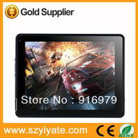Wholesale pc inch IPS Capacitive Screen android Tablet PC PIPO M2 G Dual Core Rockchip RK3066 G RAM G ROM Bulit in G