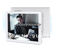 Wholesale inch IPS Capacitive Screen Android Tablet PC Teclast P98 Quad Core AllWinner A31 G RAM G ROM Externa G