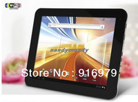 Wholesale inch IPS Capacitive Screen android Tablet PC ACHO C906T Dual Core Rockchip RK3066 GB RAM GB g ROM G
